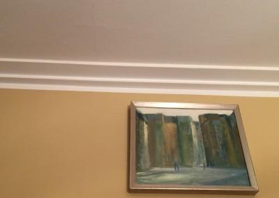 Detalje fra stue